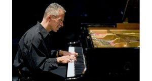 Keith Jarrett 'brings a sense of drama to his music-making that few people can match'
