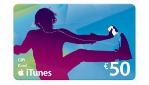 One Tesco customer ran into trouble after buying iTunes vouchers at the supermarket