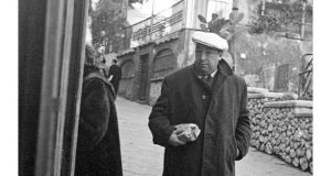 Pablo Neruda, famed for his passionate love poems and staunch communist views, is presumed to have died from prostate cancer on September 23rd, 1973.