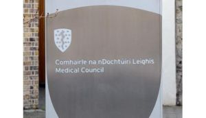 A woman has told a Medical Council fitness to practise committee hearing a doctor refused to  see her daughter because she didn't have the money to pay him.