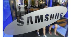 "Apple accused Samsung of ""slavishly copying"" its devices"