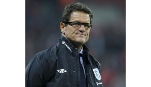 Fabio Capello has been appointed as Russian manager. Photograph: Getty