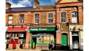 369 North Circular Road, Dublin 7: let to Paddy Power at a rent of €73,500, giving a return of 10.05 per cent