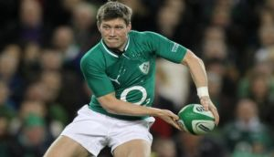 Ronan O'Gara always had full confidence in his abilities, though some viewed it as arrogance. Photograph: Inpho