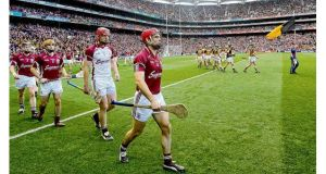 Figures for gate receipts were the best returned since the record year of 2007, with the improvement largely accounted for by the Kilkenny-Galway All-Ireland hurling final replay.