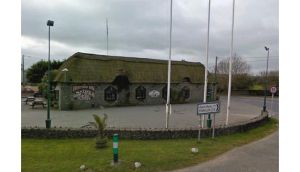 Man shot dead in the car park of Huntsman Inn, Gormanston, Co Meath. Image: Google Maps