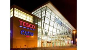 Tesco has unveiled a new online video service for its customers in the UK, Clubcard TV.