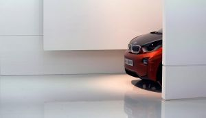 "The BMW i3: ""We have tackled the issue of e-mobility."""