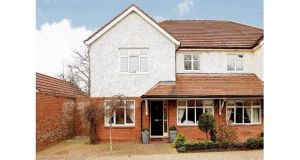 40 Hampton Park, St Helen's Wood, Booterstown, Co Dublin