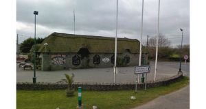 Peter Butterly was shot dead in the car park of the Huntsman Inn in Gormanston, Co Meath yesterday. Image: Google Maps