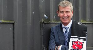 """A team  that fancies itself might find itself at the bottom of the table after seven games."" - Stephen Kenny"