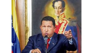 Hugo Chávez, Latin America's most controversial and vocal leader, was a masterful communicator and strategist.