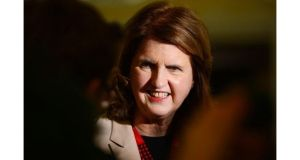 The figures showed the department?s commitment to 'stamping out welfare fraud and abuse', Minister for Social Protection Joan Burton said.