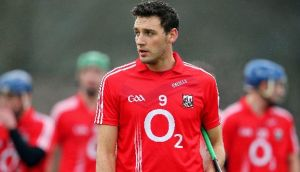 Pa Cronin returns for Cork this weekend.