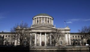 The Four Courts complex in Dublin