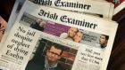 Former Irish Examiner printer, Webprint Concepts, is preparing a  challenge to TCH restructuring.