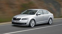 Skoda's new Octavia: the strong new contender from the VW-owned brand