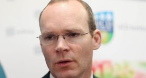 ABP Food Group has hit out at criticism by Minister for Agriculture Simon Coveney following publication of a report on the horse meat crisis. Photograph: Philip Fitzpatrick/PA Wire