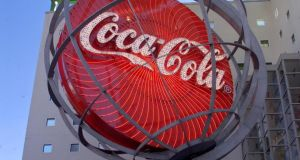 Downtown Atlanta: the World of Coca-Cola is an interactive tourist attraction. Photograph: Tami Chappell