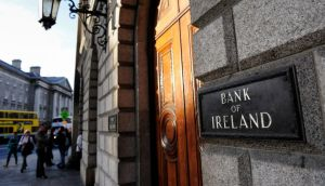 Bank of Ireland's employee renumeration bill will be reduced through a voluntary severence programme.