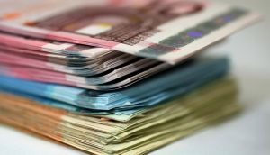 Bond auction follows Ireland's sale of 10-year bills earlier this month. Simon Dawson/Bloomberg