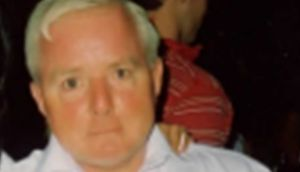 Gardai have issued an appeal for Sean Watters (60) missing from Dundalk since Tuesday last. Photograph: Garda