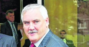 "Deputy general secretary of the Psychiatric Nurses Association Séamus Murphy: ""psychiatric nurses are showing that they are not prepared to accept the regressive and draconian proposals of Croke Park II"""