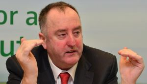 "IFA President John Bryan said the decisions reached by member states provided ""important flexibilities for Ireland"". Photograph: David Sleator"