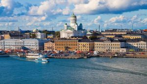 'Helsinki was often used as a substitute for St Petersburg (now less than four hours away by high-speed train) in films made during the Cold War. Planning is still the city's forte.' Photograph: iStockphoto