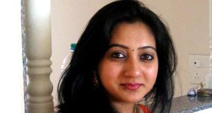A report into the death of 31-year-old Savita Halappanavar will be presented to her husband Praveen, it was revealed today.