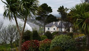 The property at Vico Road, Killiney, Co Dublin.