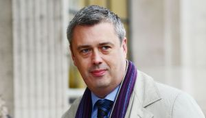 Labour TD Colm Keaveney tweeted in Latin before voting against the Government and leaving the Labour parliamentary party.
