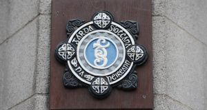 Detectives observed suspicious activity at a hotel close to Harcourt Square Garda station