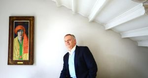 "Jeffrey Archer: ""I thought putting me in prison was a silly waste of time."" Photograph: Bryan O'Brien"
