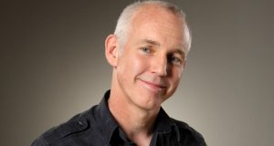 Ray D'Arcy: stories from the fringes of Irish life