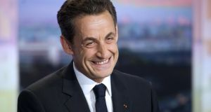"Nicolas Sarkozy: ""Believes the treatment that has been meted out to him has been disgraceful,"" says lawyer"