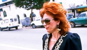 Witness: Carmen Proetta. Photograph: Rex Features Witness: Carmen Proetta. Photograph: Rex Features