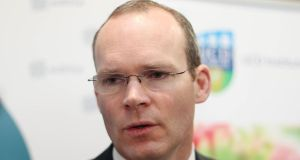 "Minister for Agriculture and Food Simon Coveney; ""difficult to estimate the expected economic benefits to the economy"""