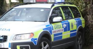 Gardai are questioning a man and a womna over a drug seizure in Cork. File photograph: Niall Carson/PA Wire