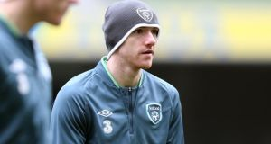 Video: Emmet Malone on Trapattoni selection for Austria game
