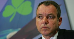 Aer Lingus CEO Christoph Mueller has been appointed the chairman of An Post.