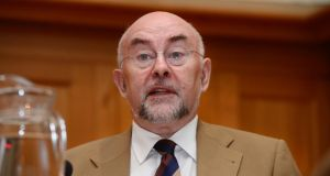 Minister for Education  Ruairí Quinn: proposal holds promise. Photograph: Alan Betson