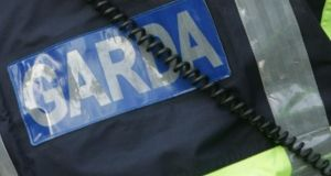 Gardaí have appealed for public assistance in an investigation into an aggravated burglary. Photograph: Frank Miller/The Irish Times