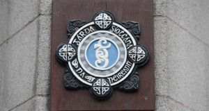 Four Garda sergeants faced disciplinary hearings after their walkout earlier in the week when Minister for Justice Alan Shatter and  Garda Commissioner Martin Callinan addressed the conference of the Association of Garda Sergeants and Inspectors.