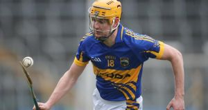 Seamus Callanan has been in good form for Tipperary during the league