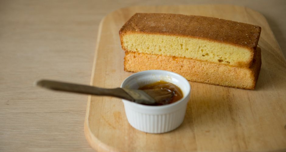 Food and Drink: make your own Battenburg cake - our step-by-step guide