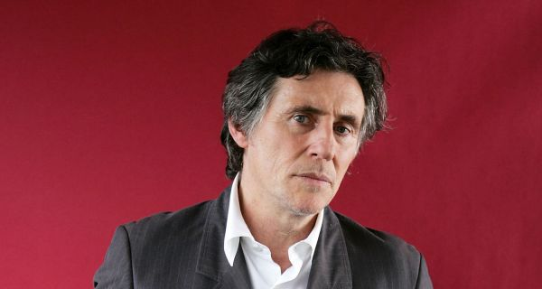 Actor Gabriel Byrne says he remains unrepetentant on his views of organised religion  Photograph:  Carlo Allegri/Getty Images