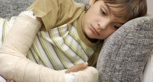 If a neighbour's child has an accident in your home, you could be liable in the event of a claim being made against you