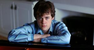 Benjamin Grosvenor displayed  admirable technical discipline, before  metamorphosing into the persona of an old-style relaxed sensualist and showman