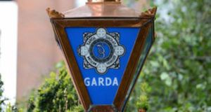 A man in his early 30s was arrested this evening after cannabis with an estimated street value of €32,500 was found